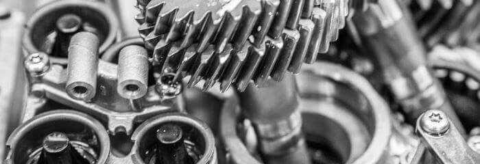 Automatic transmission types