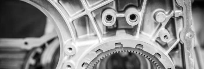 automatic transmission control