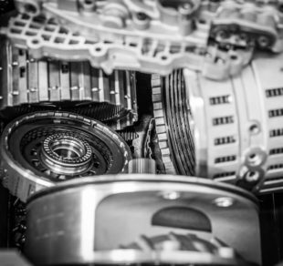 oil change in automatic transmission