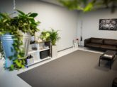 Waiting room of the dealership in Tallinn tallinn@hobenool.eu +372 5191 5001