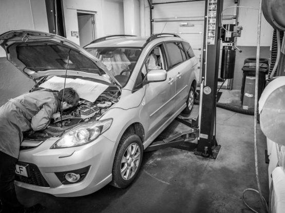 diagnostics of the automatic transmission tallinn@hobenool.eu +372 5191 5001
